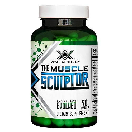 Best Fat Burners - The Muscle Sculptor Review