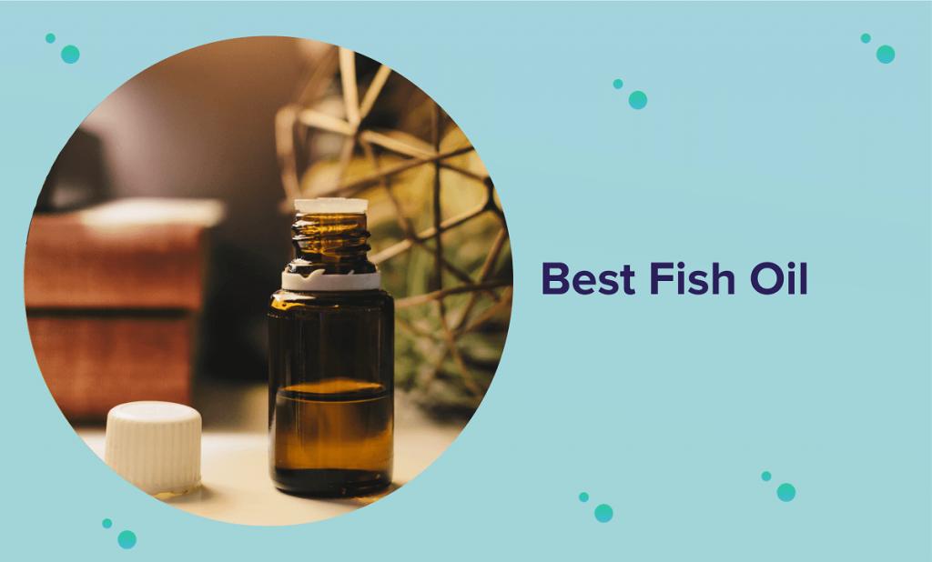 Best Fish Oil