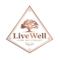 Best Fish Oil - LiveWell Labs Logo