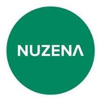 Best Fish Oil - Nuzena Logo