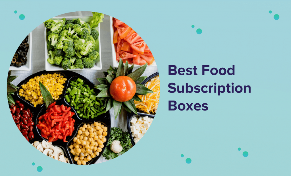 Best Food Subscription Boxes