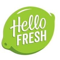 Best Food Subscription - HelloFresh Logo