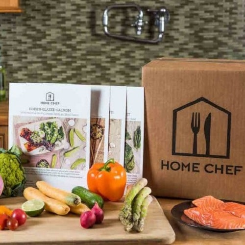 Best Food Subscription - Home Chef Review