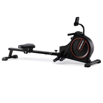 Best Home Rowing Machine - ECHANFIT Foldable Indoor Rowing Machine Review