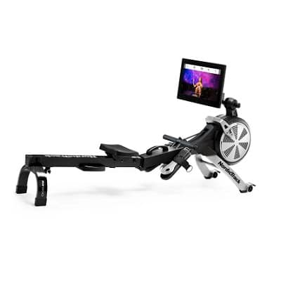 Best Home Rowing Machine - NordicTrack RW900 Rower Review