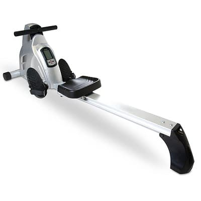Best Home Rowing Machine - Velocity Exercise Magnetic Rower Review