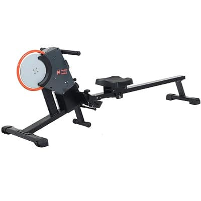 Best Home Rowing Machine - Women's Health Men's Health Bluetooth Rowing Machine Review