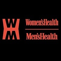 Best Home Rowing Machine - Women's Health Men's Health Logo