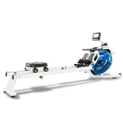 Best Home Rowing Machine - XTERRA Fitness ERG650W Water Rower Review
