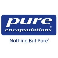 Best Magnesium Supplements - Pure Encapsulations Logo