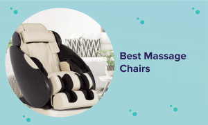 Best Massage Chairs of 2021 (Reviews & Buyer's Guide)