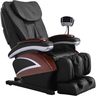 Best Massage Chairs - BestMassage Full Body Electric Shiatsu Massage Chair