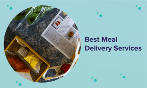 Best Meal Delivery Service 2021 (Reviews & Buyer's Guide)