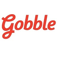 Best Meal Delivery Services - Gobble Logo