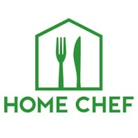 Best Meal Delivery Services - Home Chef Logo