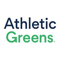 Best Meal Replacement Shake - Athletic Greens Logo