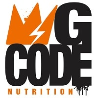Best Meal Replacement Shake - GCode Nutrition Logo
