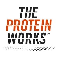 Best Meal Replacement Shake - The Protein Works Logo