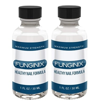 Best Nail Fungus Treatment - Funginix Natural Toe Fungus Treatment Review