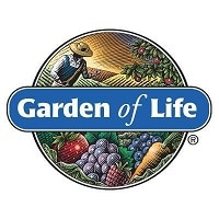 Best Vitamin C Supplement - Garden of Life Logo