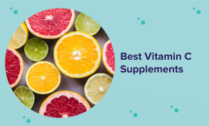 Best Vitamin C Supplements of 2021 (Reviews & Buyer's Guide)