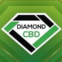 Diamond CBD - Logo