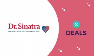 Dr. Sinatra Coupons & Deals