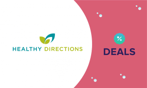 Healthy Directions Coupons & Deals