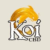 Koi CBD - Logo