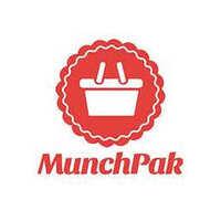 MunchPak Logo