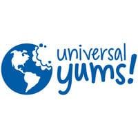 Universal Yums Logo