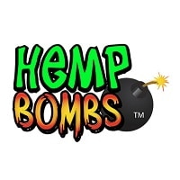 Best CBD Lotion - Hemp Bombs Logo