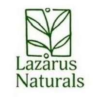 Best CBD Lotion - Lazarus Naturals Logo