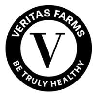 Best CBD Lotion - Veritas Farms Logo