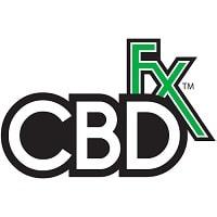 Best CBD Vape Pen - CBDfx Logo