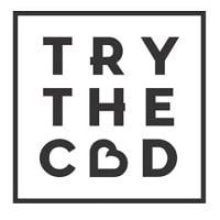 Best CBD Vape Pen - Try The CBD Logo