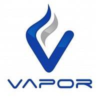 Best CBD Vape Pen - Vapor Logo