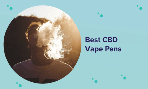 Best CBD Vape Pen in 2020 (Reviews & Buyer's Guide)