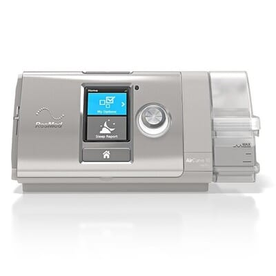Best CPAP Machine - ResMed AirCurve 10 VPAP Auto with HumidAir