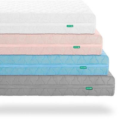 Best Crib Mattress - Newton Baby Crib Mattress