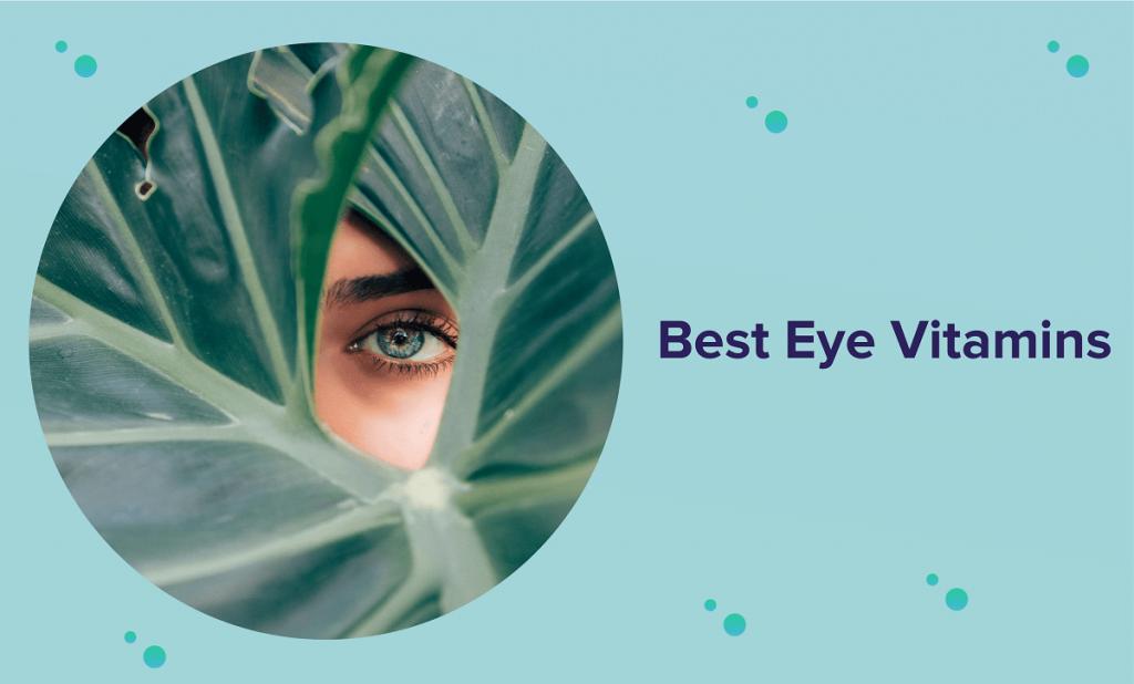 Eye Vitamins Featured Image