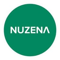 Best Eye Vitamins - Nuzena Logo