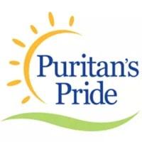 Best Eye Vitamins - Puritan's Pride Logo