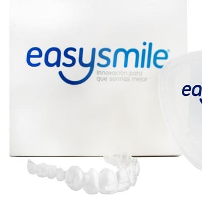 Best Invisible Braces - Easysmile Review