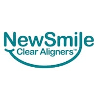 Best Invisible Braces - New Smile Logo