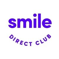 Best Invisible Braces - Smile Direct Club Logo
