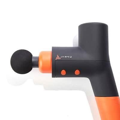 Best Massage Gun - Jawku Muscle Blaster V2 Massage Gun Review