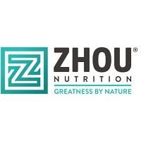 Best Nootropics - Zhou Nutrition Logo