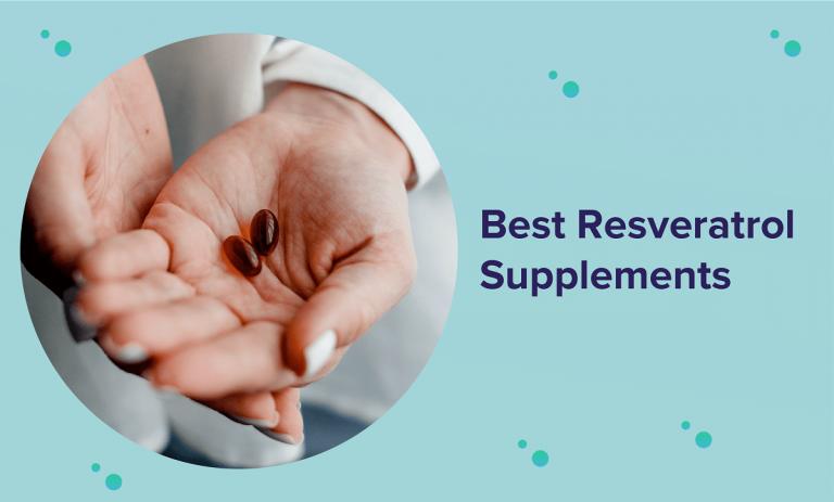 Best Resveratrol Supplements