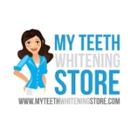 Best Teeth Whitening Kit - My Teeth Whitening Logo